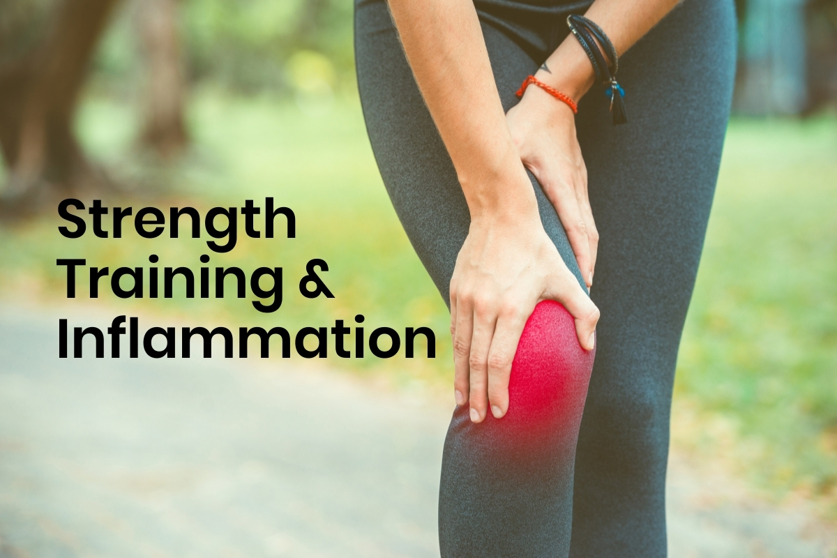 The Impact of Strength Training and Inflammation