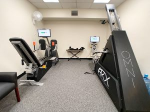 Personal Trainer Menlo Park, CA - Oak Grove