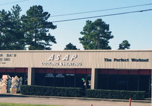 Personal Trainer The Woodlands, TX