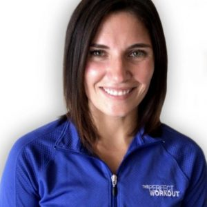 Fitness Trainer Huntington Beach CA