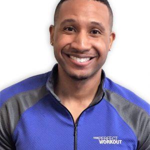Fitness Trainer SW San Jose CA