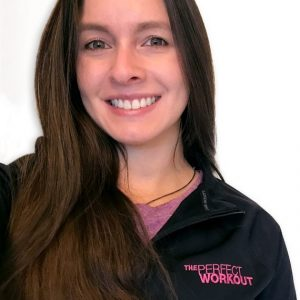 Fitness Trainer San Mateo CA