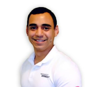 Private Fitness Trainer The Woodlands TX
