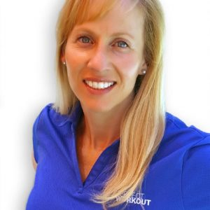Private Strength Trainer Sunnyvale CA