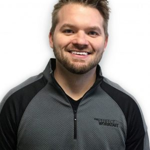 Private Strength Trainer West Plano