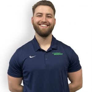 Strength Trainer Westmont IL