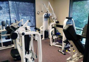 Fitness Trainer Arlington TX