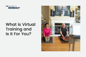 Online Virtual training at home