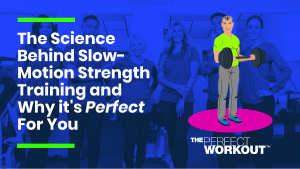 Science behind slow motion strength training