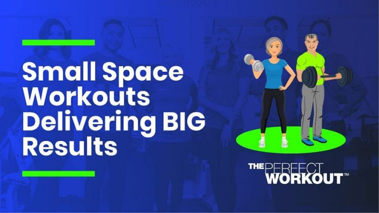 small space workouts with results