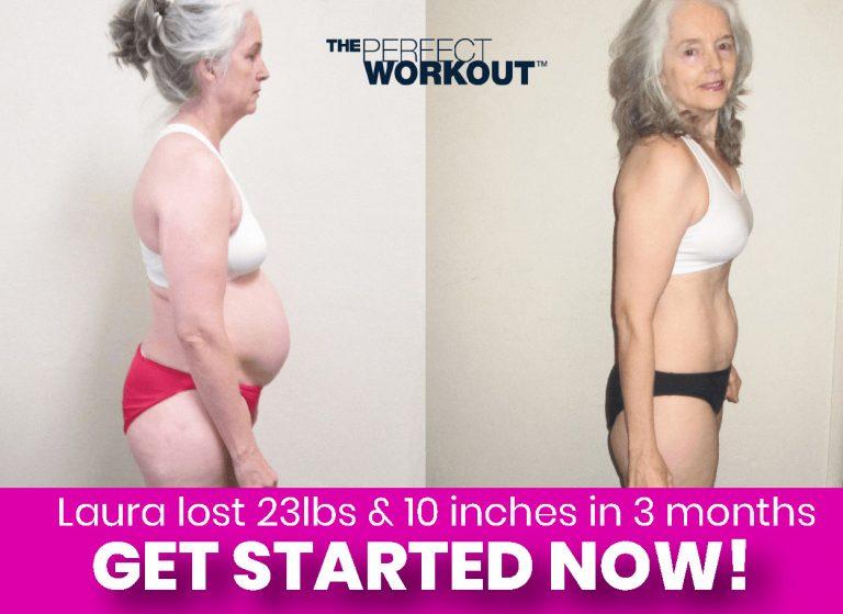 lose fat gain muscle