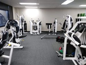 Personal Trainer Long Beach