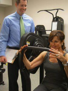 Strength Trainer in Newport Beach CA