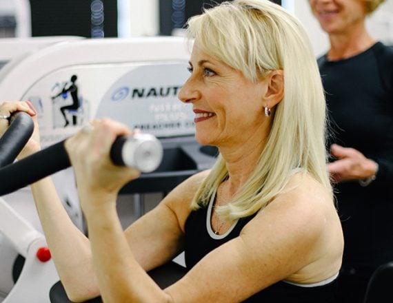 Strength Trainers Long Beach