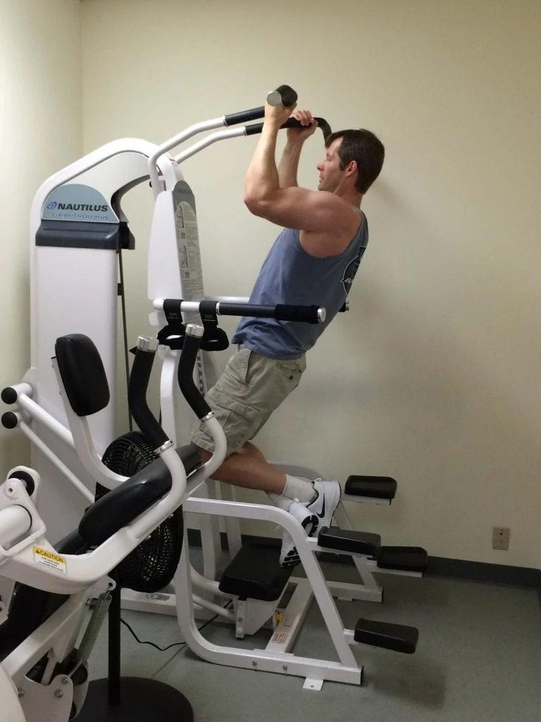 Strength Training Newport Beach CA