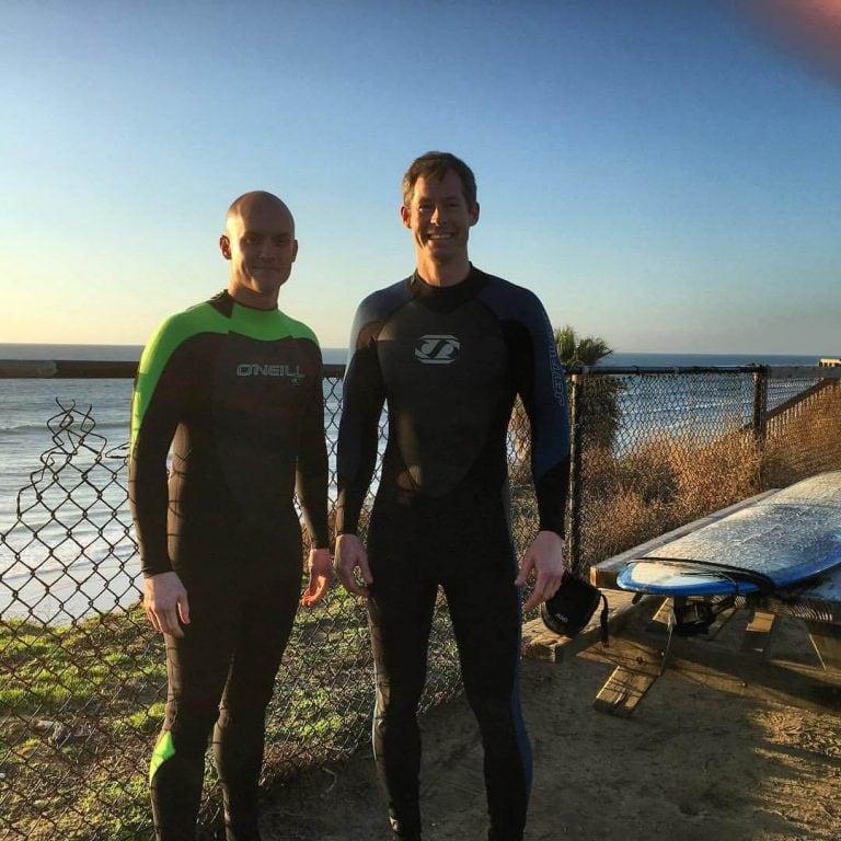 Matt Hedman the perfect workout founder