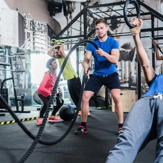 Strength Trainer Pleasanton