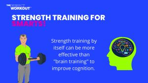 strength training brain health