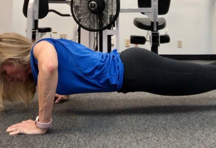 Fitness Trainer Falls Church