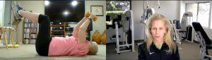 strength training Parkinson's