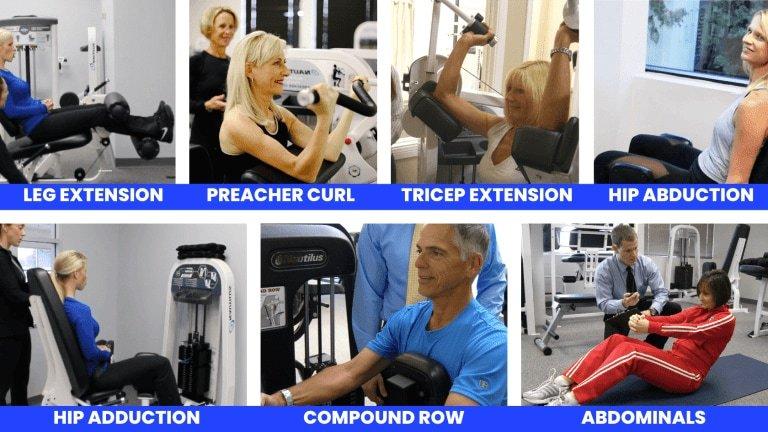 Strength Training West LA CA