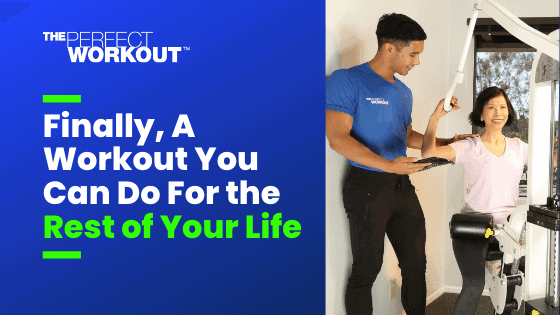Finally, A Workout You Can Do For the Rest of Your Life