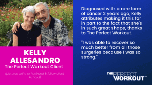 surgery rehab workout