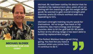personal trainer rehab