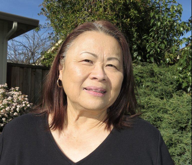 Nancy Pang