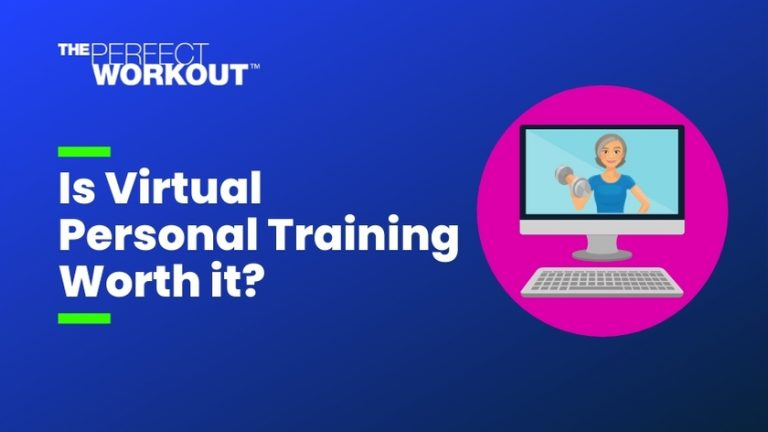 virtual personal training