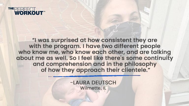 Laura's Second Quote