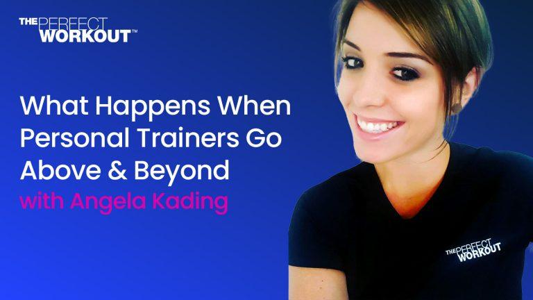 Angela Kading Personal Trainer