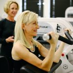 workout in your 60's