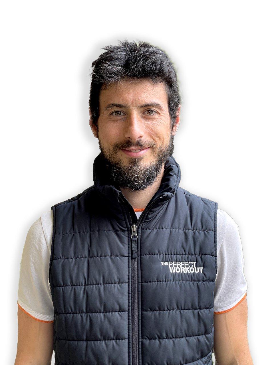 Matteo Colombo