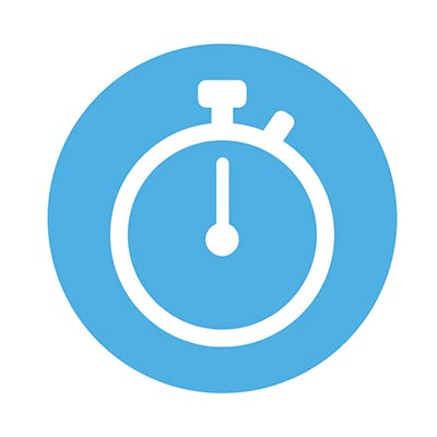 Slow Motion Strength Training Stopwatch